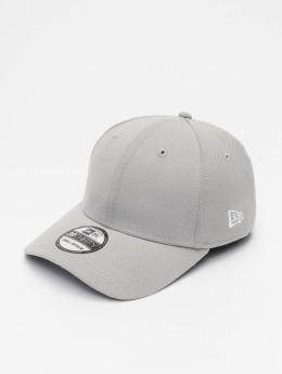 New Era Бейсболкa Flexfit Basic серый