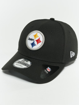 New Era Кепка с застёжкой The League Pittsburgh Steelers 9Forty черный