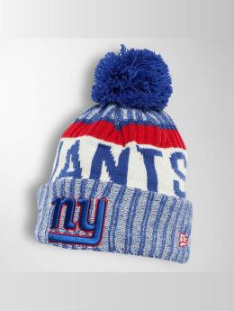 New Era Berretto di lana On Fiel NFL Sport NY Giants blu