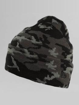 New Era Bonnet New Era Camo Cuff Beanie camouflage