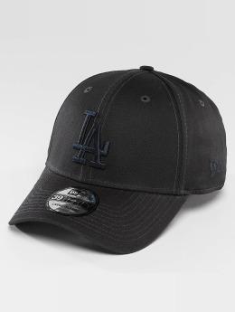 New Era Casquette Flex Fitted MLB League Essential LA Dodgers 39Thirty bleu