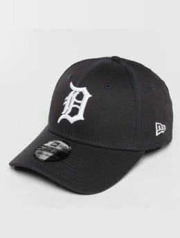 New Era Casquette Flex Fitted Team Essential Detroit Tigers bleu
