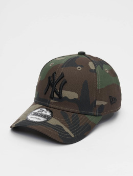New Era Casquette Snapback & Strapback League Essential NY Yankees 9Forty camouflage