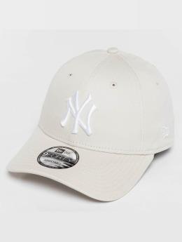 New Era Casquette Snapback & Strapback League Essential NY Yankees gris