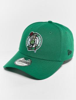 New Era Casquette Snapback & Strapback The League Boston Celtics vert