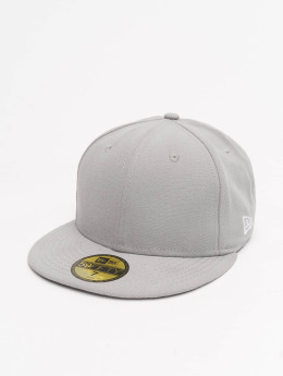 New Era Fitted Cap Original Basic 59Fifty grijs
