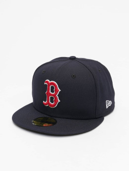 New Era Fitted Cap Acperf Boston Red Sox 59Fifty zwart