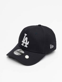 New Era Flexfitted Cap Classic LA Dodgers 39Thirty blå