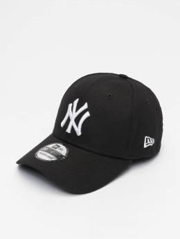 New Era Flexfitted Cap Classic NY Yankees 39Thirty noir