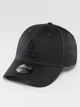 New Era Flexfitted-lippikset MLB League Essential LA Dodgers 39Thirty sininen