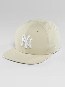 New Era Gorra Snapback Lightweight Essential NY Yankees 9Fifty beis