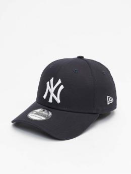 New Era Gorras Flexfitted Classic NY Yankees 39Thirty azul