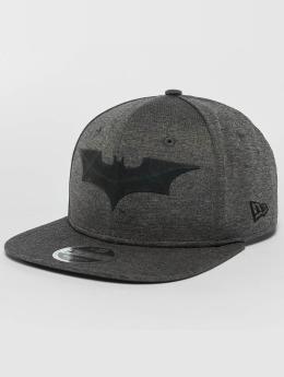New Era Snapback Concrete Jersey Batman 9Fifty šedá