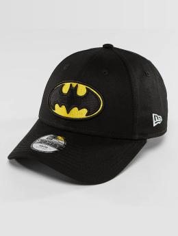 New Era Snapback Cap Essential Batman 9Forty black