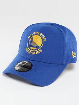 New Era Snapback Cap The League Golwar blau