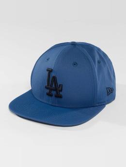 New Era Snapback Cap Nano Ripstop LA Dodgers 9Fifty blau