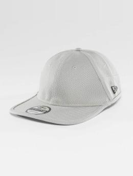 New Era Snapback Cap Diamond Era Forty9 grau