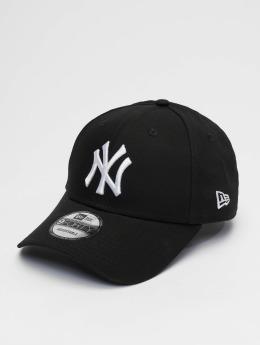 New Era Snapback Cap 9Forty League Basic NY Yankees nero