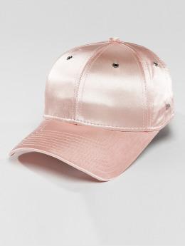 New Era Snapback Cap PRemium 9Forty rosa