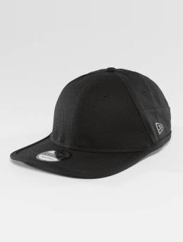 New Era Snapback Cap Diamond Era Forty9 schwarz