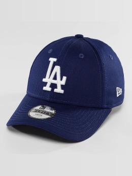 New Era Snapback Cap Essential  LA Dodgers 9Forty schwarz