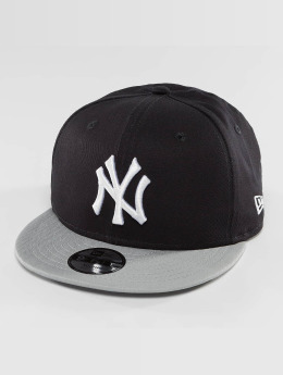 New Era snapback cap Essential NY Yankees 9Fifty zwart