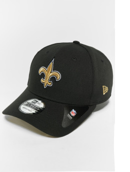 New Era Snapback Caps The League New Orleans Saints 9 Forty czarny