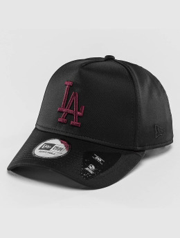 New Era Snapback Caps Jersey Tech A-Frame LA Dodgers musta
