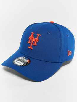 New Era Snapback Caps The League New York Mets 9Forty niebieski
