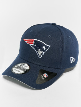 New Era Snapback Caps The LeagueNew England Patriots 9Forty niebieski