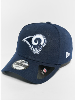 New Era Snapback Caps The League Los Angeles Rams 9Forty niebieski