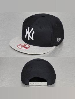 New Era Snapback Caps Jersey Diamond NY Yankees sininen