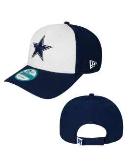 New Era Snapback Caps  sininen