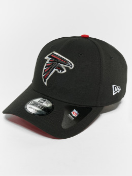 New Era Snapback Caps The League Atlanta Falcons 9Forty svart