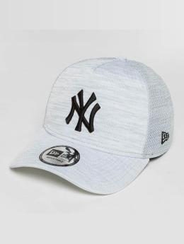 New Era Snapback Caps New Era Engineered Fit NY Yankees valkoinen