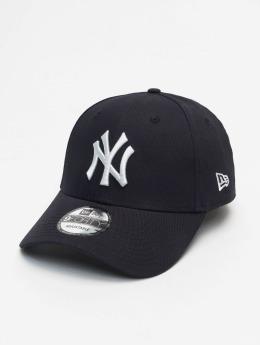 New Era Snapbackkeps League Basic NY Yankees 9Forty blå