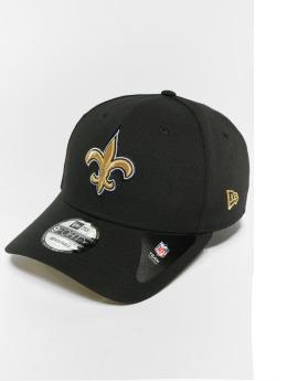 New Era Snapbackkeps The League New Orleans Saints 9 Forty svart