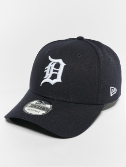 New Era Snapbackkeps The League Detroit Tigers svart
