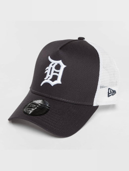 New Era trucker cap Team Essential Detroit Tigers blauw