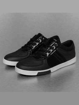 New York Style Sneakers Perforated Pattern sort