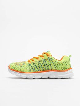 New York Style Zapatillas de deporte Sport  verde