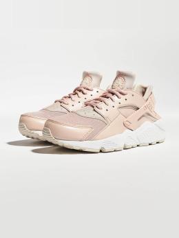 Nike Сникеры Air Huarache Run бежевый
