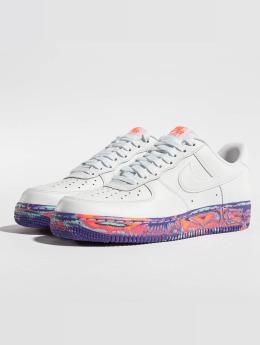 Nike Сникеры Air Force 1 `07 LV8 белый