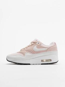Nike Сникеры Air Max 1 розовый