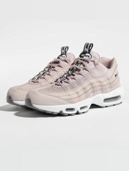 Nike Сникеры Air Max 95 Se розовый
