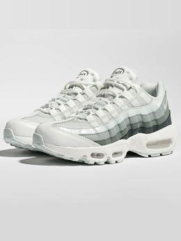Nike Сникеры Air Max 95 серый