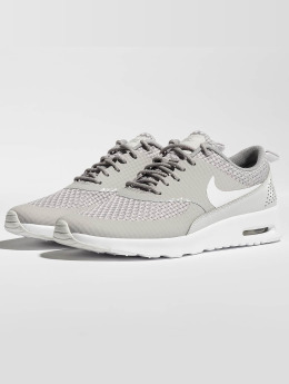Nike Сникеры Air Max Thea Premium серый