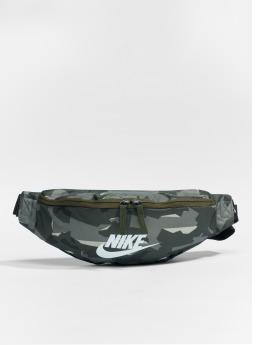 Nike Сумка Sportswear Heritage Hip Pack камуфляж