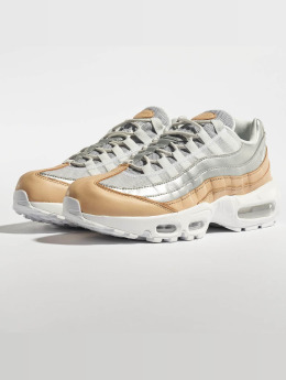Nike Baskets Air Max 95 Special Edition Premium argent