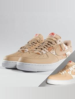 Nike Baskets Air Force 1 07' LV8 beige
